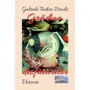 Gradina desfatarilor - Gabriela-Teodora Druchs