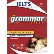 Grammar Files IELTS 5. 0-5. 5-6. 0 - Andrew Betsis