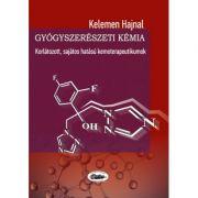 Gyogyszereszeti kemia - Kelemen Hajnal