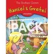 Hansel and Gretel Cartea Profesorului cu cross-platform App - Jenny Dooley