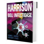 Harrison. Boli infectioase - Anthony S. Fauci