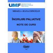 Ingrijiri paliative - Mihaela-Ioana Chincesan