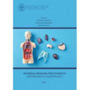 Internal medicine for students. Nephrology & Diabetology, volume 1 - Simona Muresan