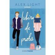 Iubire de proba - Alex Light