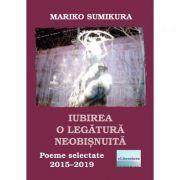 Iubirea, o legatura neobisnuita - Mariko Sumikura