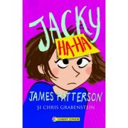 Jacky Ha-Ha - James Patterson