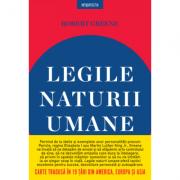 Legile naturii umane - Robert Greene