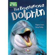 Literatura CLIL The Bottlenose Dolphin cu Cross-platform App - Jenny Dooley