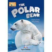 Literatura CLIL The Polar Bear cu cross-platform App - Jenny Dooley