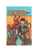 Lucifer junior. Prea bun pentru iad - Jochen Till