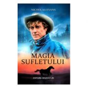 Magia sufletului - Nicholas Evans