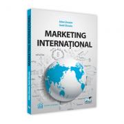 Marketing international - Adrian Gherasim, Gherasim Daniel