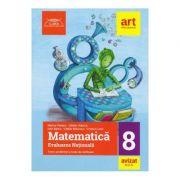 Matematica. Evaluarea nationala 2020. Clasa a VIII-a - Cristian Lazar, Marius Perianu, Ioan Balica, Catalin Stanica, Catalin Miinescu