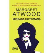 Mireasa hotomana - Margaret Atwood