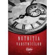 Nutritia varstnicilor - Nicoleta Raducanu, Monica Tarcea