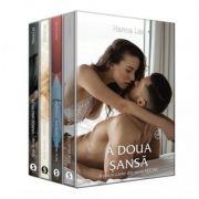 Pachet Vecini 4 volume - Hanna Lee