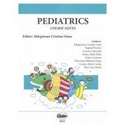 Pediatrics. Course notes - Cristina Oana Marginean