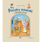 Povestea minunata a Sfantului Nicolae - Petru Vornic