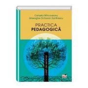 Practica pedagogica. Caiet de seminar - Camelia Brincoveanu, Gheorghe Octavian Zamfirescu