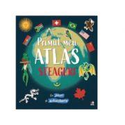 Primul meu atlas. Steaguri