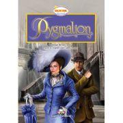 Pygmalion. Retold - Jenny Dooley