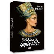Rubinul cu sapte stele - Bram Stocker