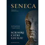 Scrisori catre Luciliu - Seneca