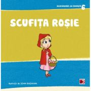 Scufita Rosie - Roxana Haiden (Adaptare)