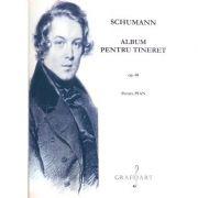 Shumann - Album pentru tineret. Op. 68 pentru pian