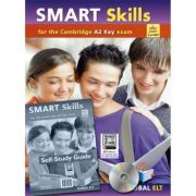 Smart Skills for A2 Key Preparation for the Revised Exam from 2020