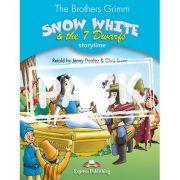 Snow White and the Seven Dwarfs cu cross-platform App - Jenny Dooley