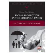 Social Protection in the European Union - Simona Maria Stanescu