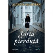 Sotia pierduta - Alyson Richman