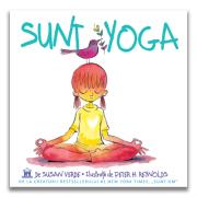 Sunt yoga - Susan Verde, Peter H. Reynolds