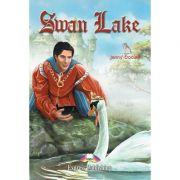 Swan Lake - Jenny Dooley