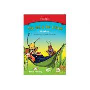 The ant and the cricket DVD - Jenny Dooley