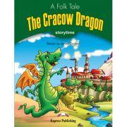 The Cracow Dragon cu cross-platform App - Jenny Dooley