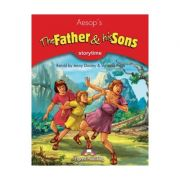 The Father and His Sons cu cross-platform App - Jenny Dooley