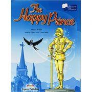The Happy Prince - Virginia Evans