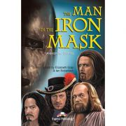 The Man in the Iron Mask - Elizabeth Gray