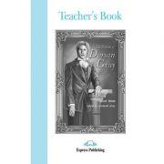 The Portrait of Dorian Gray Cartea profesorului - Elizabeth Gray