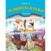 The shepherd boy and the wolf cu Cross-platform App - Jenny Dooley