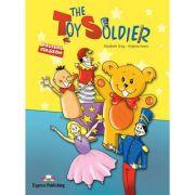 The Toy Soldier - Elizabeth Gray, Virginia Evans