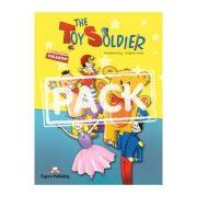 The Toy Soldier Set cu Audio CD - Elizabeth Gray, Virginia Evans