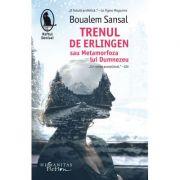Trenul de Erlingen - Boualem Sansal