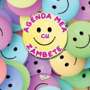 Agenda mea cu zâmbete