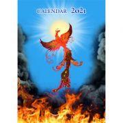 Agenda Spirituala 2021 - Ovidiu Harbada