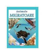 Animale migratoare