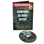 Audiobook. Companie de mare viteza - Jason Jennings, Laurence Haughton