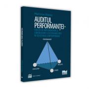 Auditul performantei. Solutie de implementare si consolidare a sustenabilitatii in societatea contemporana - Maricica Stoica